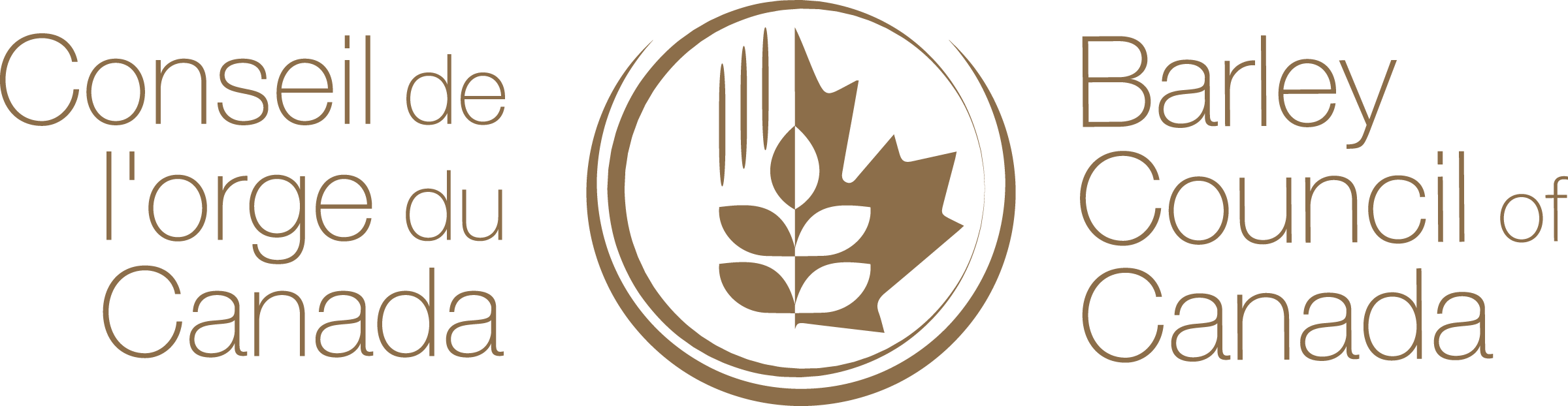 Barley Council of Canada
